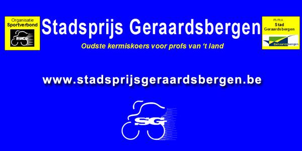 designmaker portfolio stadsprijs Geraardsbergen