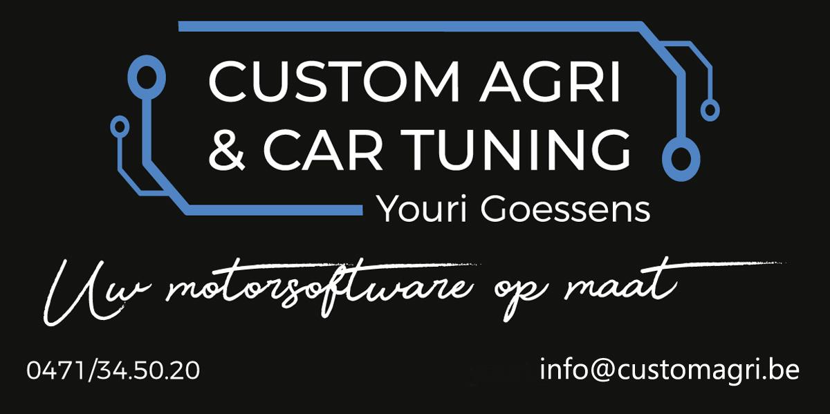 designmaker portfolio Custom Agri